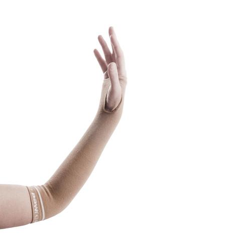DJMed Tan Arm Skin Protectors Full hand