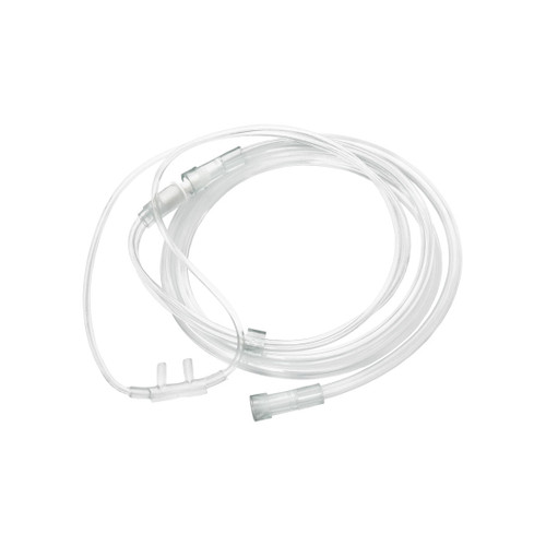 Child Nasal Cannula With Tubing Image
