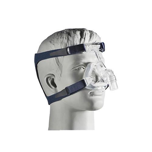DeVilbiss Nasal CPAP Mask Image One