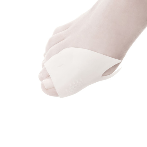 DJMed Two Toe Bunion Pads