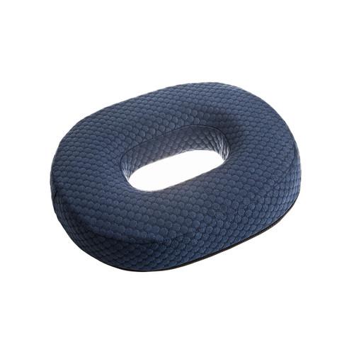 DJMed Foam Donut Coccyx Cushion