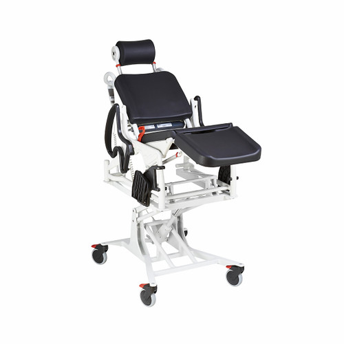 Power Commode Shower Chair