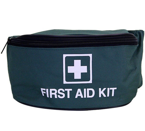 First aid Kit Bumbag Image One