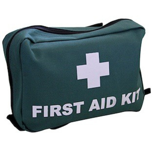 Model 13 National Workplace First Aid Kit - Vehicle Image One