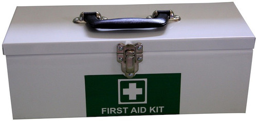 Model 5 National Workplace First Aid Kit Image One