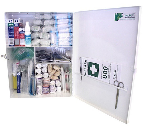 National Workplace First Aid Kit Large