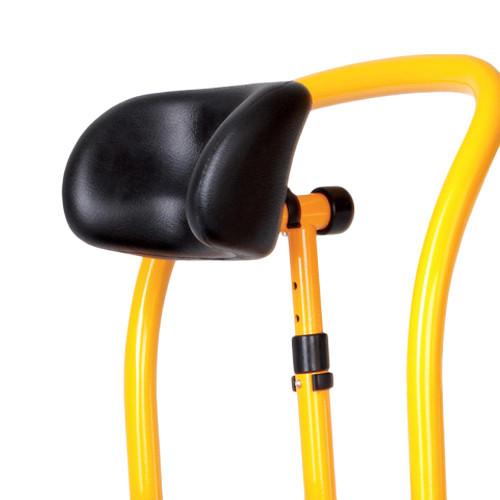 Rebotec Augsburg – Height Adjustable Headrest