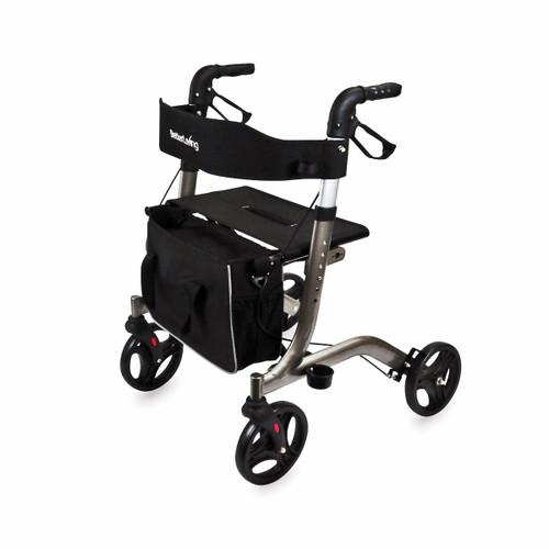 Euro Lightweight Wheeled Walker