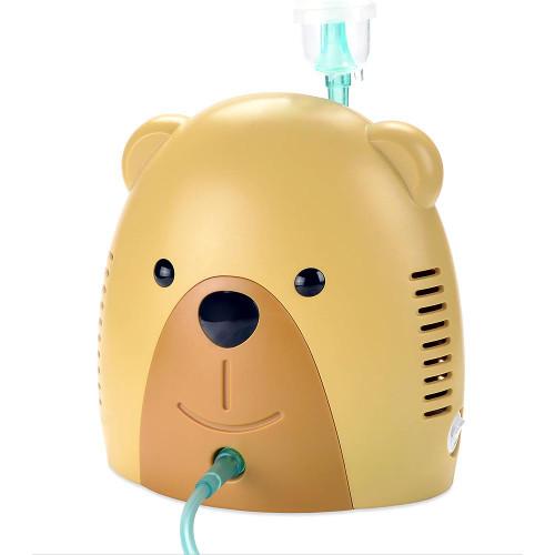 Teddy Bear Kids Nebuliser Image