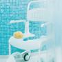 Etac Clean Shower Commode Chair