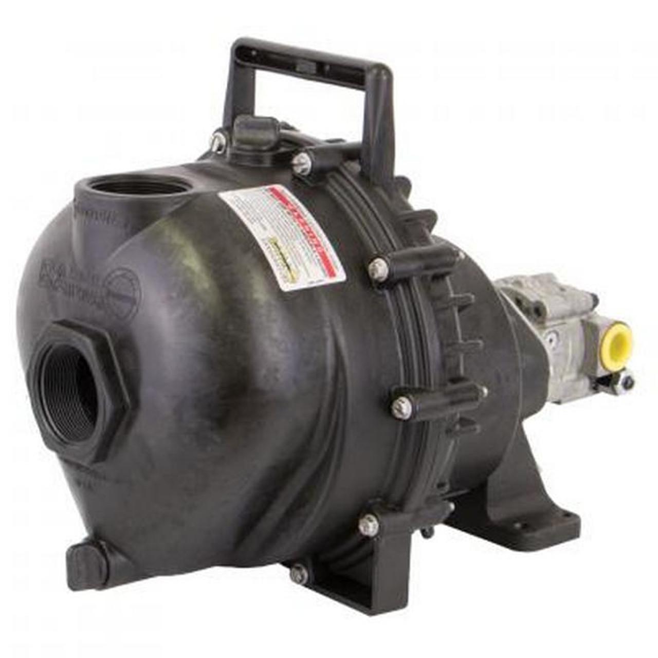 Image result for banjo wet seal centrifugal pumps
