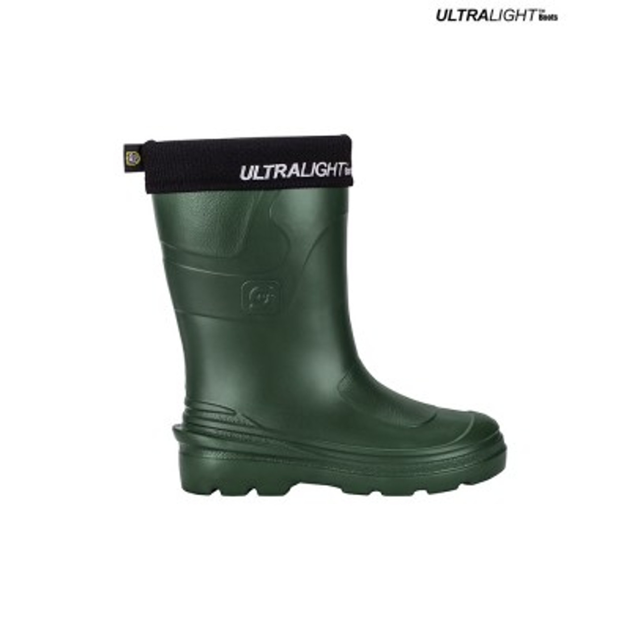Ultralight Ladies Rubber Rain Boots