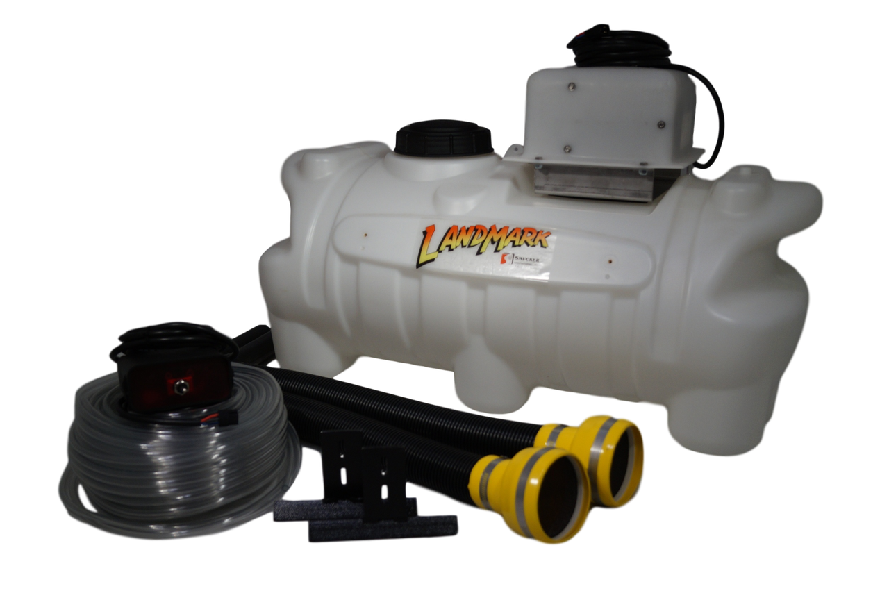 Smucker 25 Gallon Dual Drop Landmark Foam Marker Lm2500