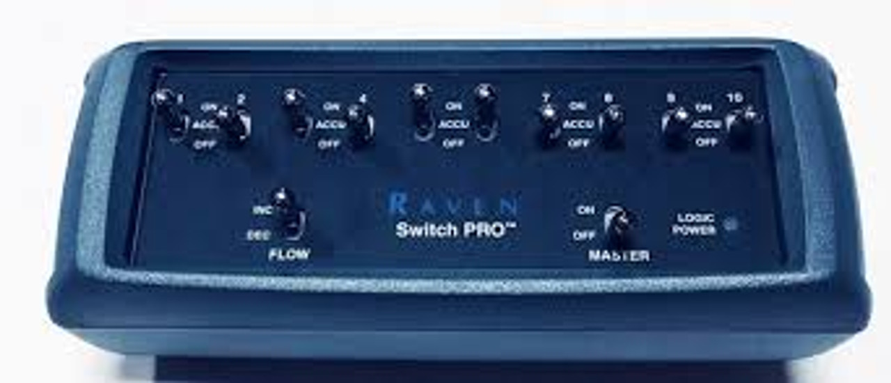 raven industries raven scs 4400 switch pro kit w/ cabling | 117-0171-