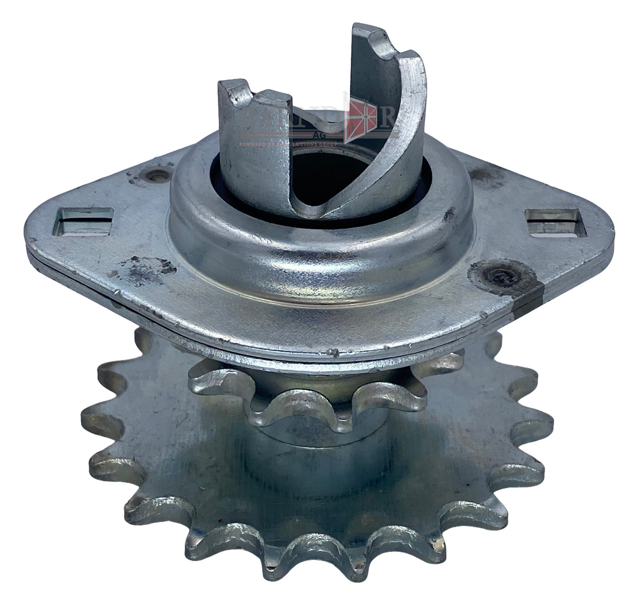 Kinze 18-Tooth Sprocket with Bearing Part # GA7154