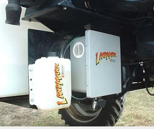 Smucker Injection Foam Marker 12v Air Lmooam