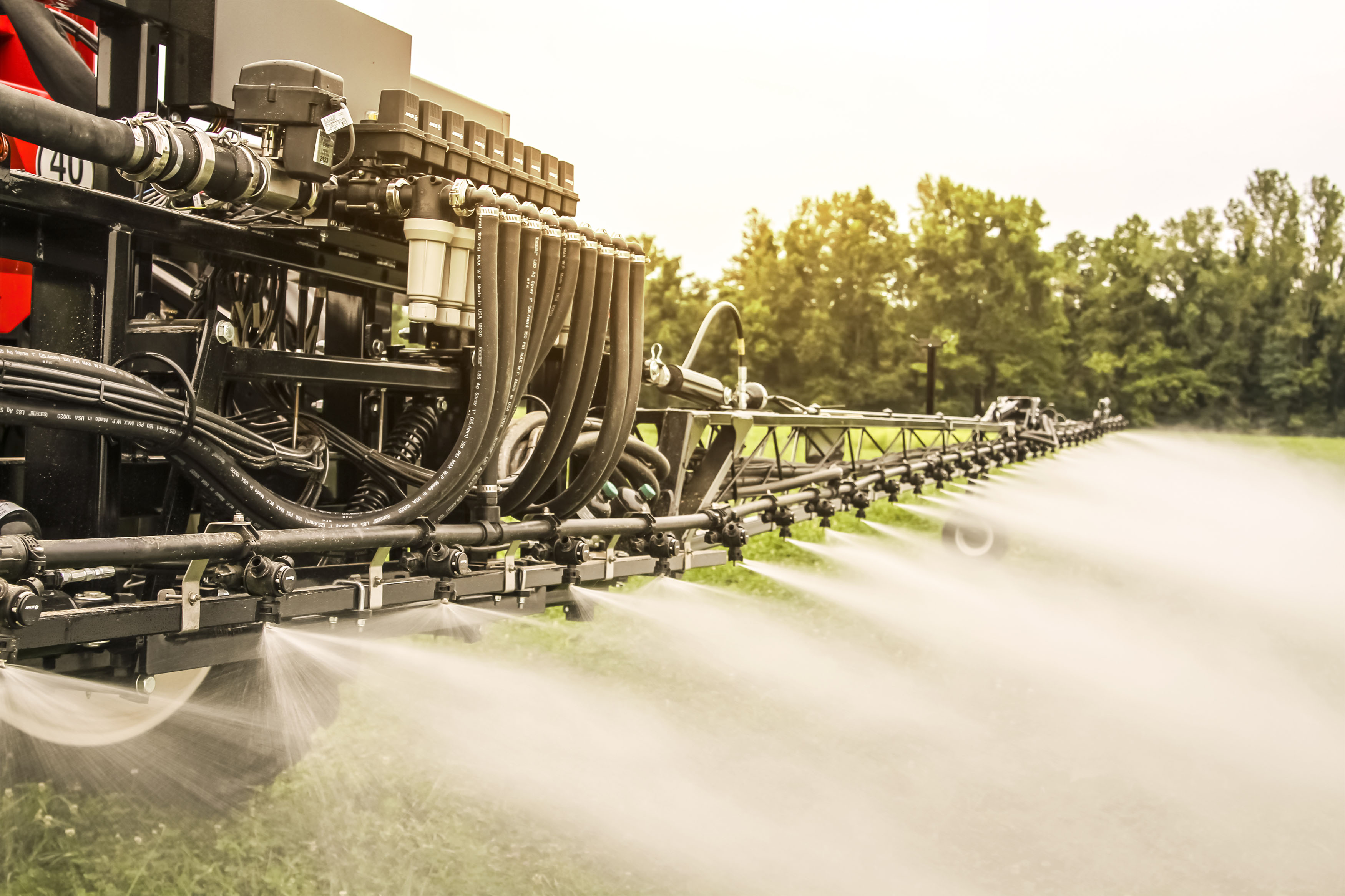 Agricultural Parts & Equipment | Spraying Systems | TeeJet Sprayer