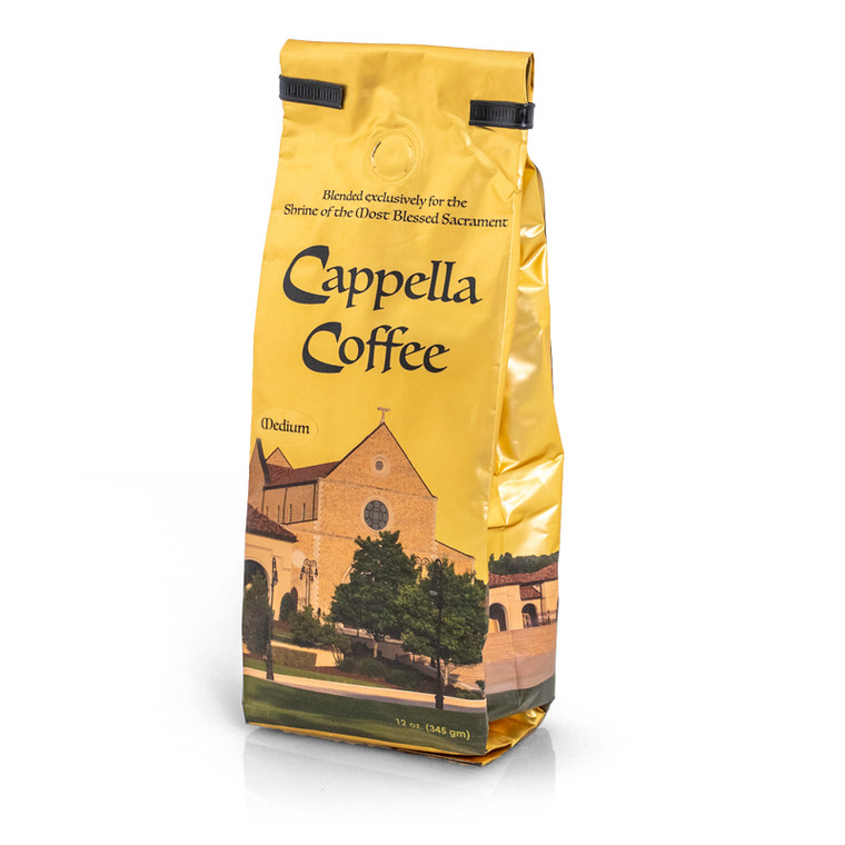 Capella Coffee Medium (Exclusive)