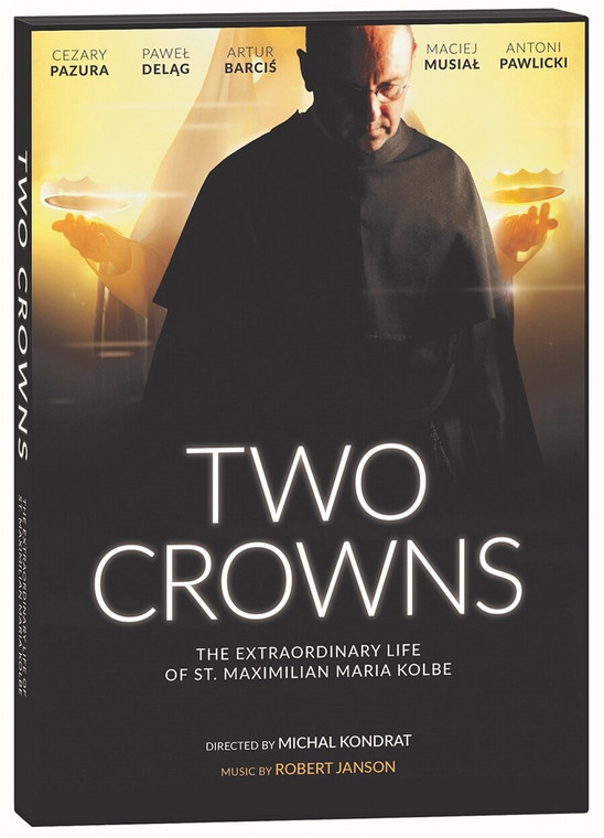 Two Crowns DVD