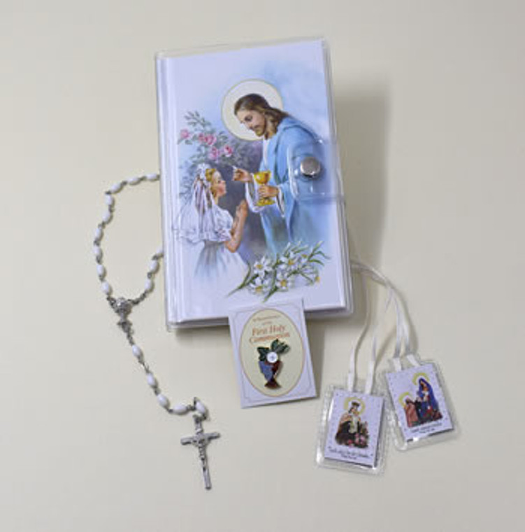 First Holy Communion Set For Girls