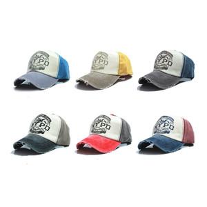 AamiraA Baseball NYPD Vintage Summer snapbacks Unisex Cap Hat