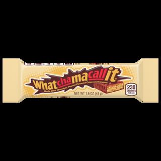 Whatchamacallit Bar USA 45g