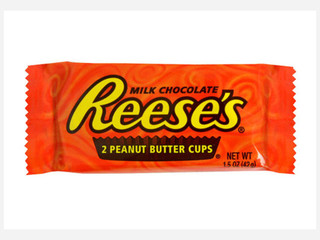 Reeses 2 Peanut Butter Cups 42g