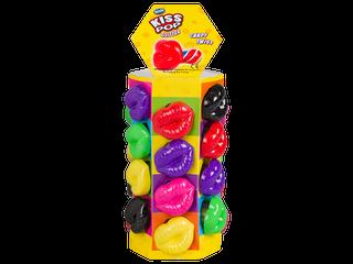 Kiss Pop Glitter - Various Colours 15g