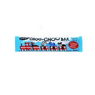 Choo Choo Bar Original Licorice 20g