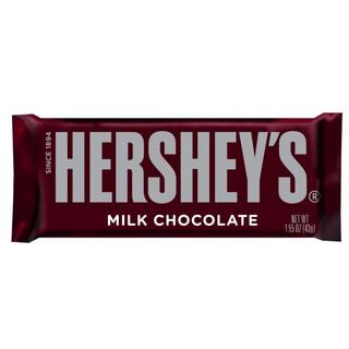 Hershey Milk Chocolate  Bar 43g USA
