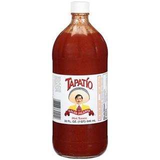 Tapatio Hot Sauce 946ML