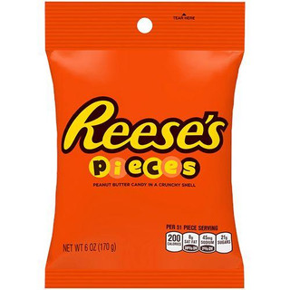 Reeses Pieces Bag 170g