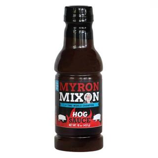 Myron Mixon Hog Sauce