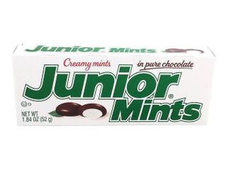 Junior Mints 52g Box
