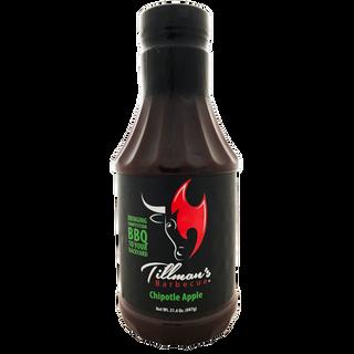 Tillmans Chipotle Apple BBQ Sauce 607g