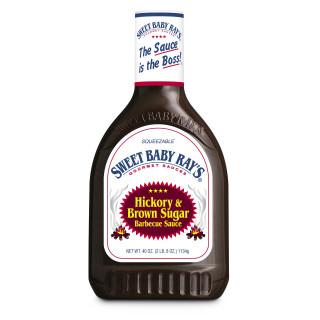 Sweet Baby Rays 946ml