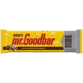 Hershey Mr Goodbar King Size 73g