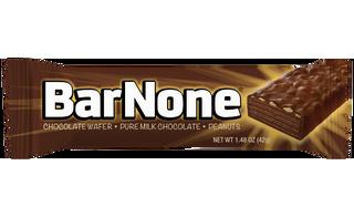 BarNone Chocolate Bar 42g