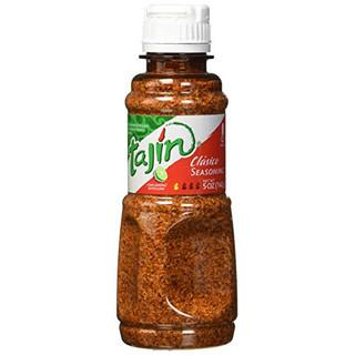 Tajin Classico w/lime Mexican Seasoning 142g