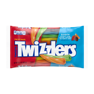 Twizzlers Rainbow 351g XL Pack