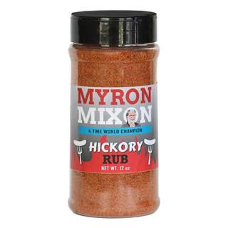 Myron Mixon - Hickory Rub 340g