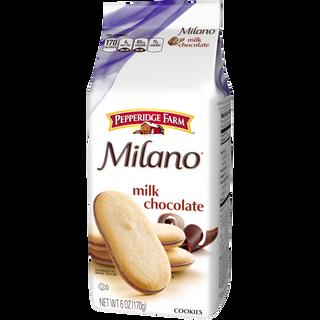 Milano Milk Chocolate Cookies 170g