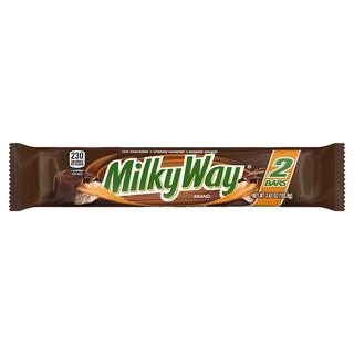 Milky Way 2 Bars King Size-  USA 102.9g Bar
