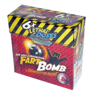 Fart Bomb 6pk