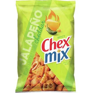 Chex Mix Jalapeno Cheddar Savory Snack Mix 106g