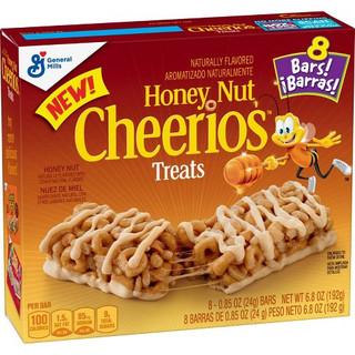 Honey Nut Cheerios Treat Bar