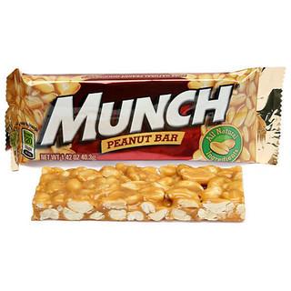 Munch Peanut Bar 40.3g