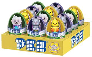 PEZ Easter dispenser egg USA