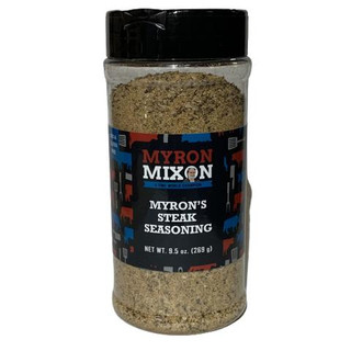 Myron Mixon Steak Seasoning 269g