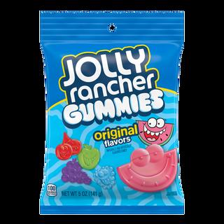 Jolly Rancher Gummies Bag 141g